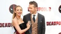 Blake Lively Trolls Ryan Reynolds