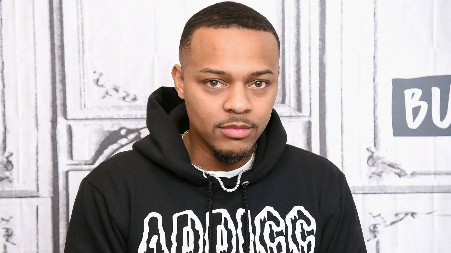 Bow Wow Arrested for Battery in Atlanta Ahead of Super Bowl 2019