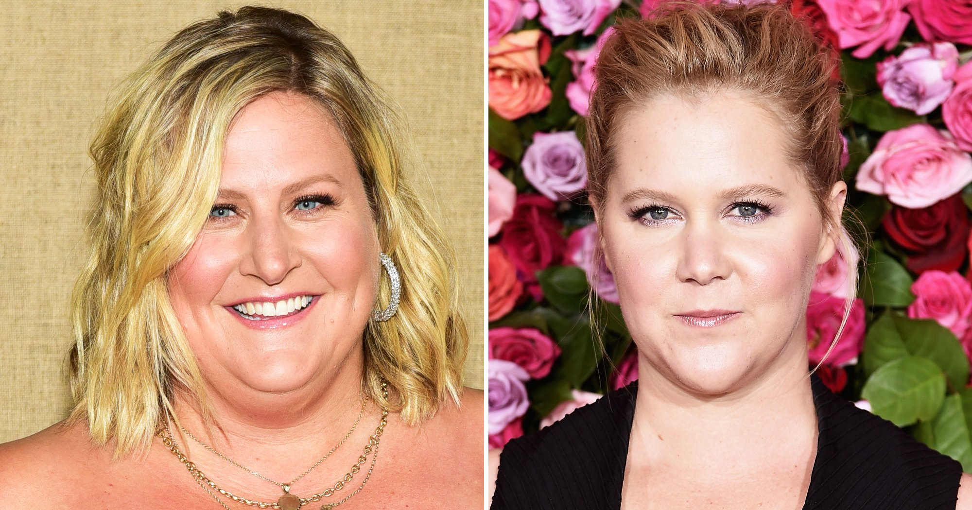 Bridget Everett: Amy Schumer Is 'Made' for Motherhood