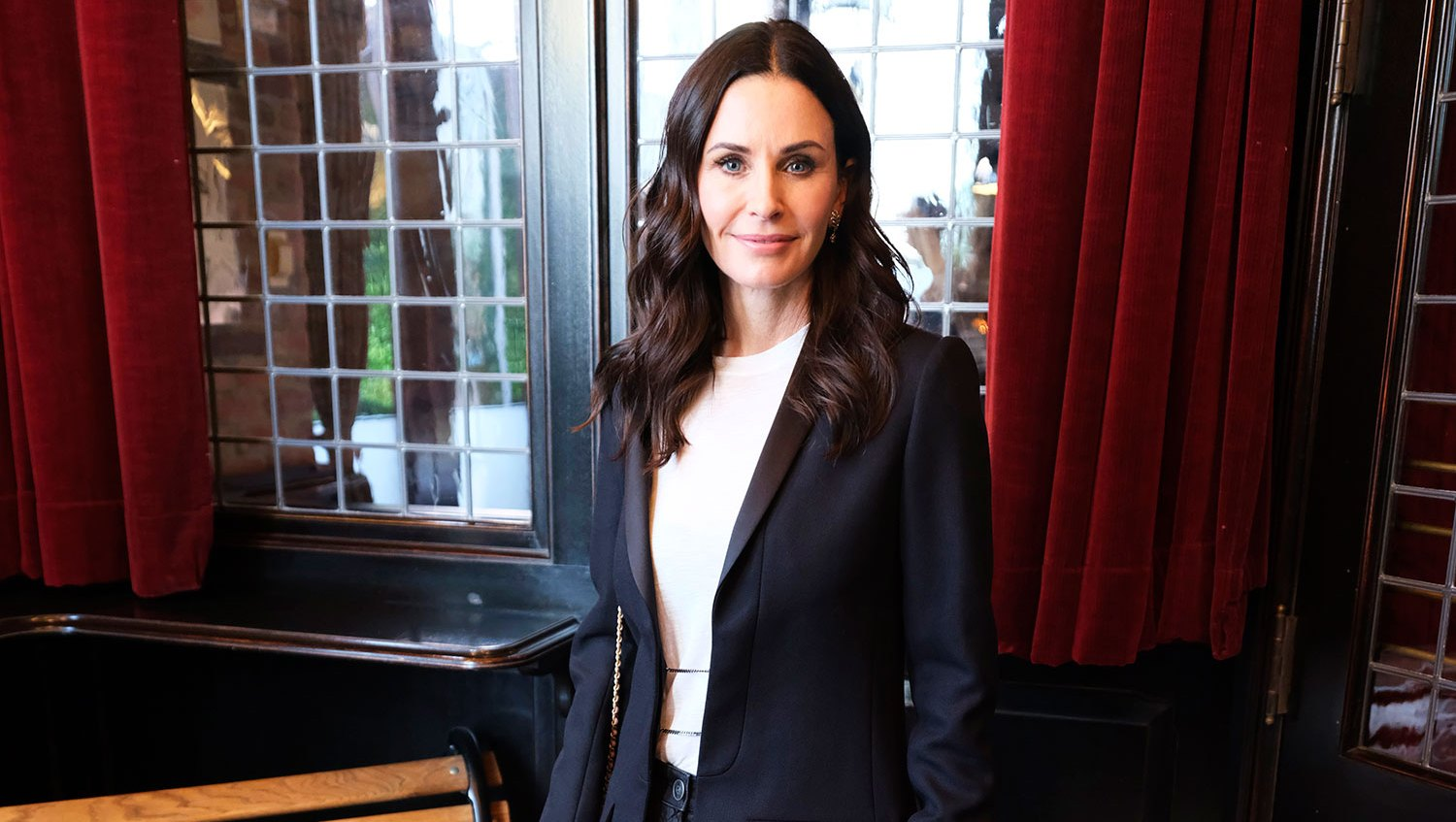 Courteney Cox: Why I Opened Up About Having Multiple Miscarriages in New Web Series