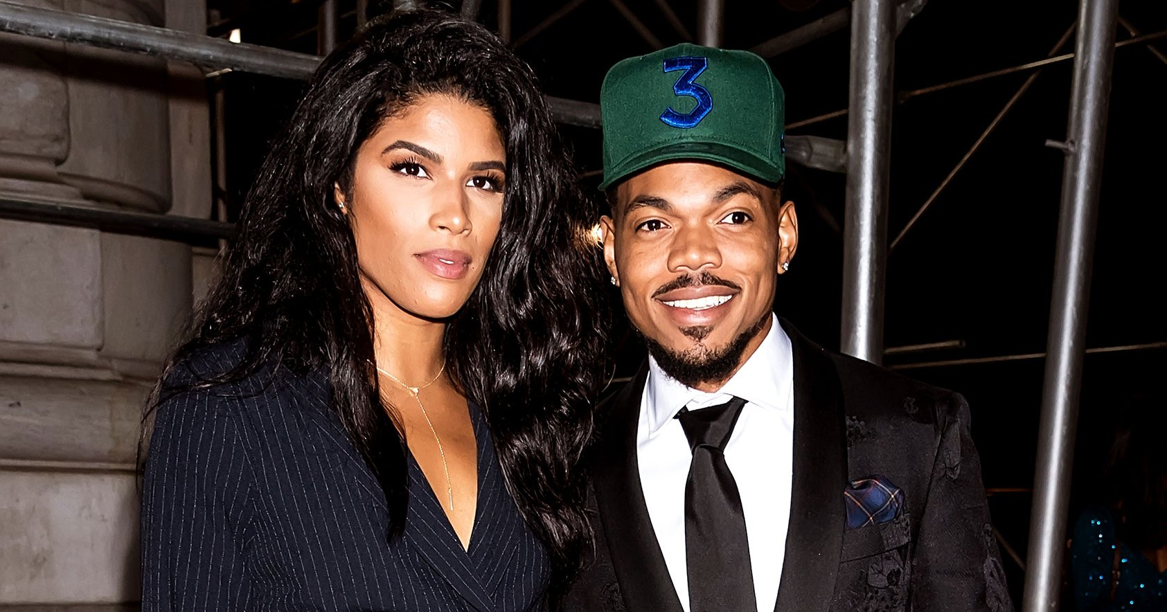 Chance the Rapper Shuts Down Barneys to Treat Fiancee to Pre-Valentine's Day Shopping Spree