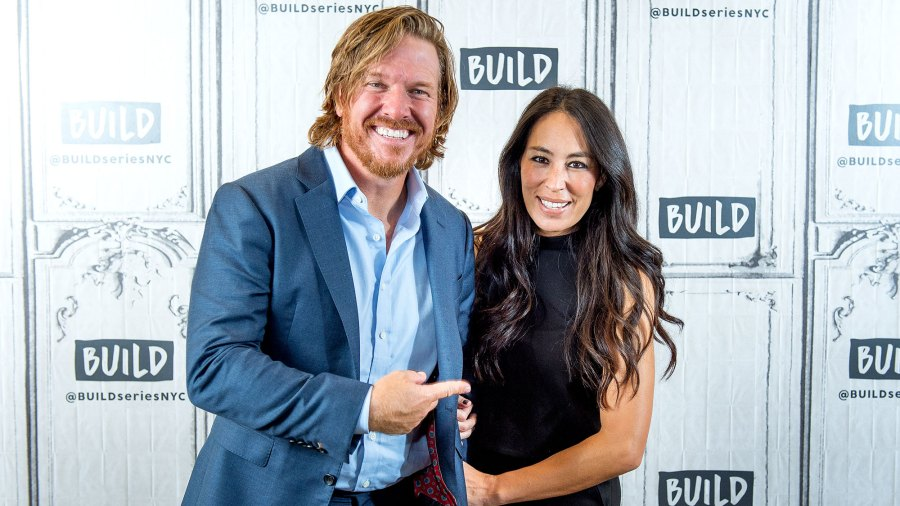Chip and Joanna Gaines to Open Coffee Shop in Waco: Here's What to Expect