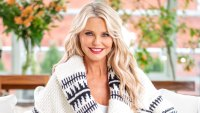 Christie Brinkley: I Don't Plan to Marry Again