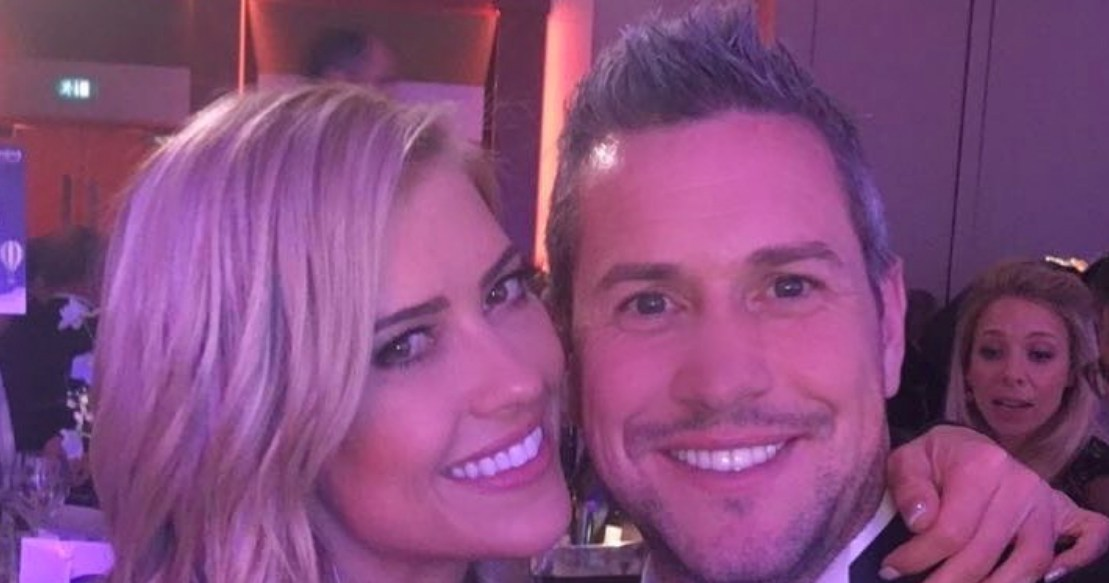 Christina, Art Anstead Involved Her Kids in Their Wedding