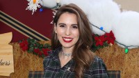 Christy Carlson Romano: What's in My Bag?