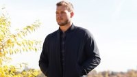 Colton Underwood Is Excited to Shed the 'Virgin Bachelor' Label
