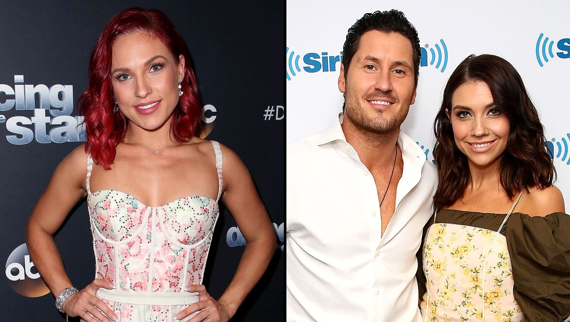 Dancing-With-the-Stars-Sharna-Burgess--Val-Chmerkovisky-and-Jenna-Johnsons-Wedding-Will-Be-One-for-the-Books