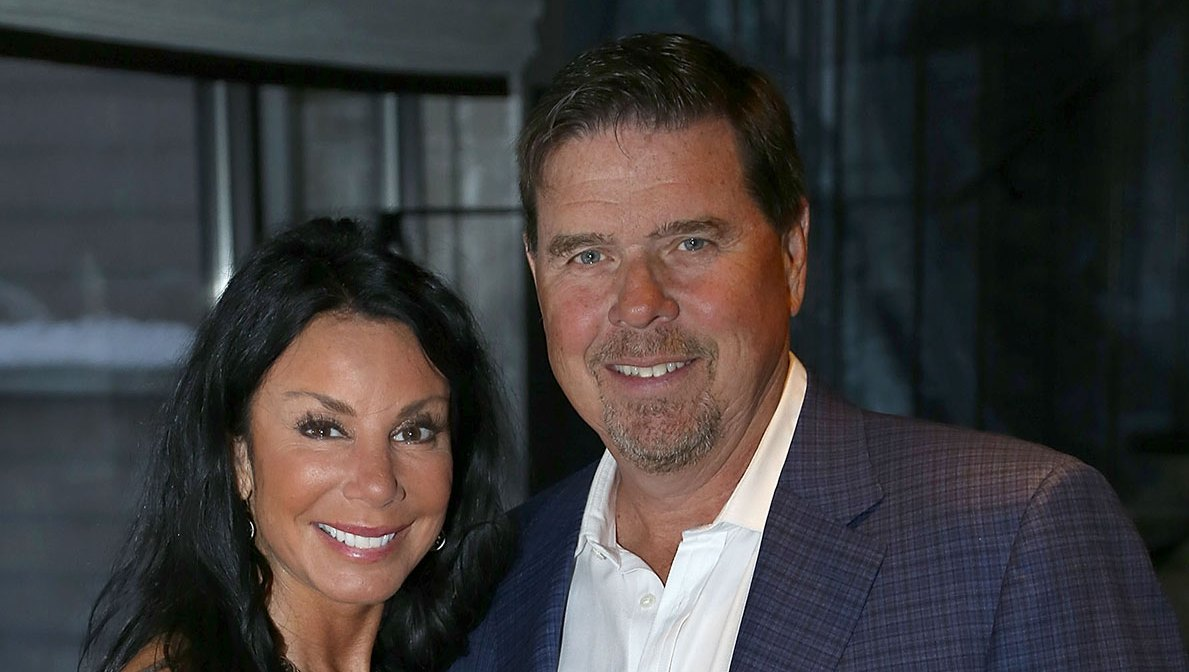 Danielle Staub, Marty Caffrey Finalize Divorce After Restraining Orders