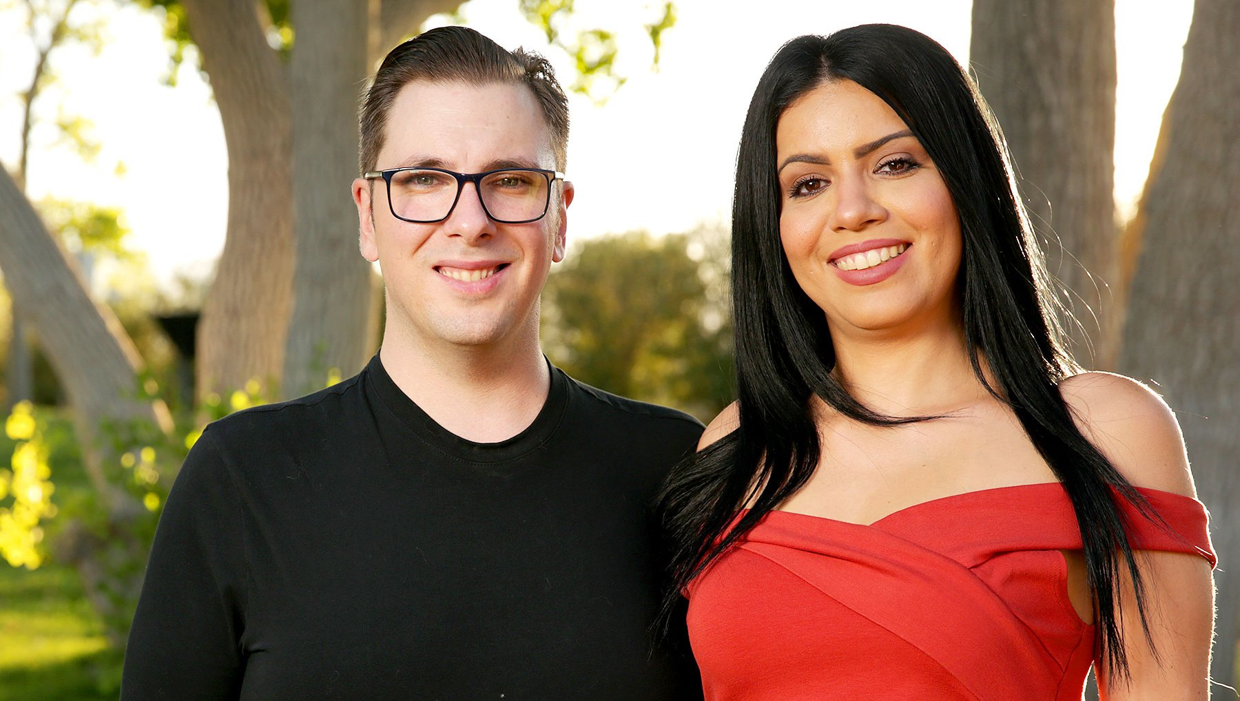 90 Day Fiance's Colt Is 'Attempting to Cancel' Larissa's Green Card