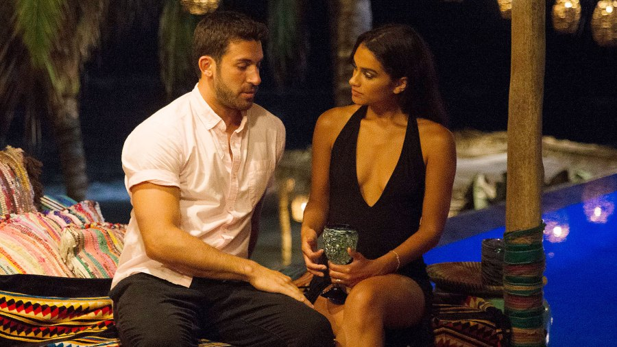 Bachelor in Paradise's Derek Peth Went to Therapy After His Broken Engagement to Taylor Nolan