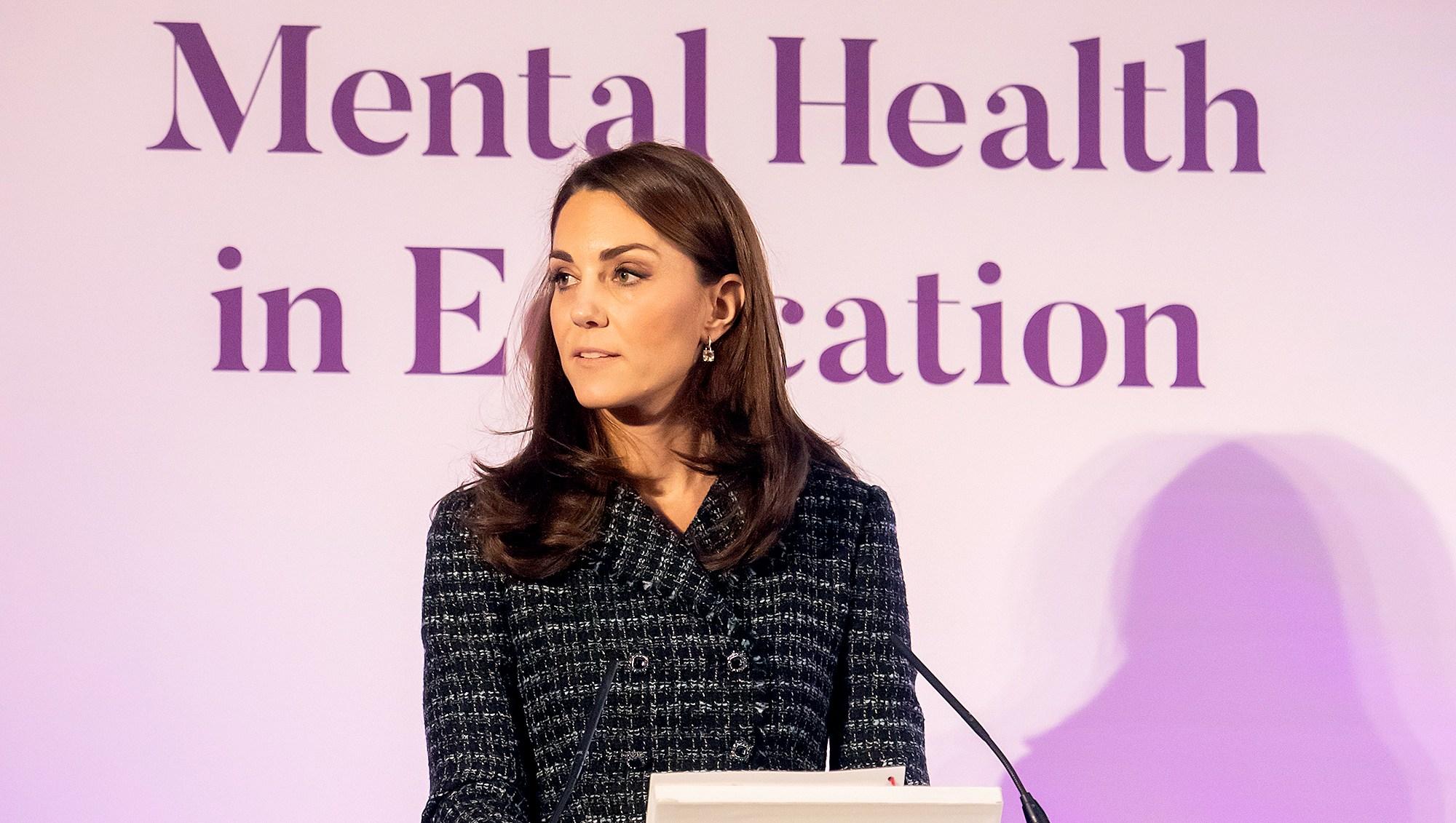 Duchess-Kate-mental-health-speech