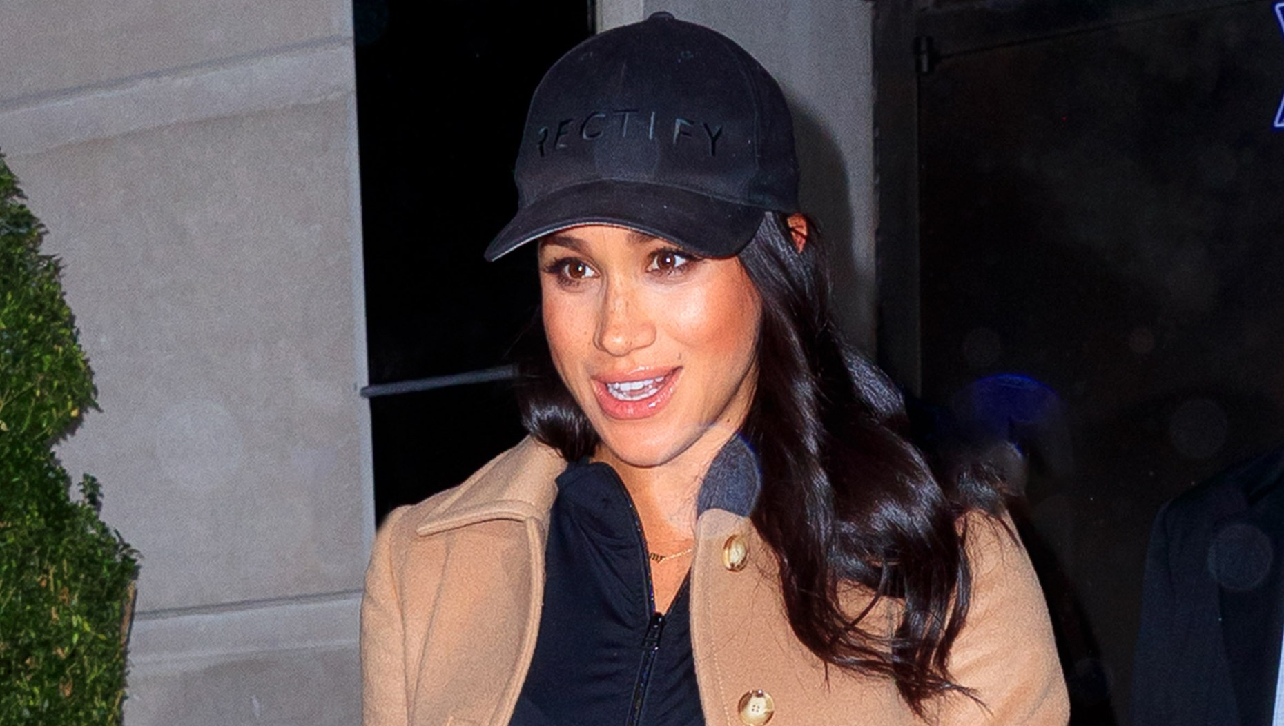 Duchess Meghan's Baby Shower Cookies Were a Sweet Way to Honor Baby Sussex: See the Treats!