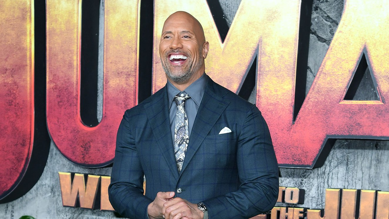 Dwayne The Rock Johnsons Most Epic Feuds and Clapbacks