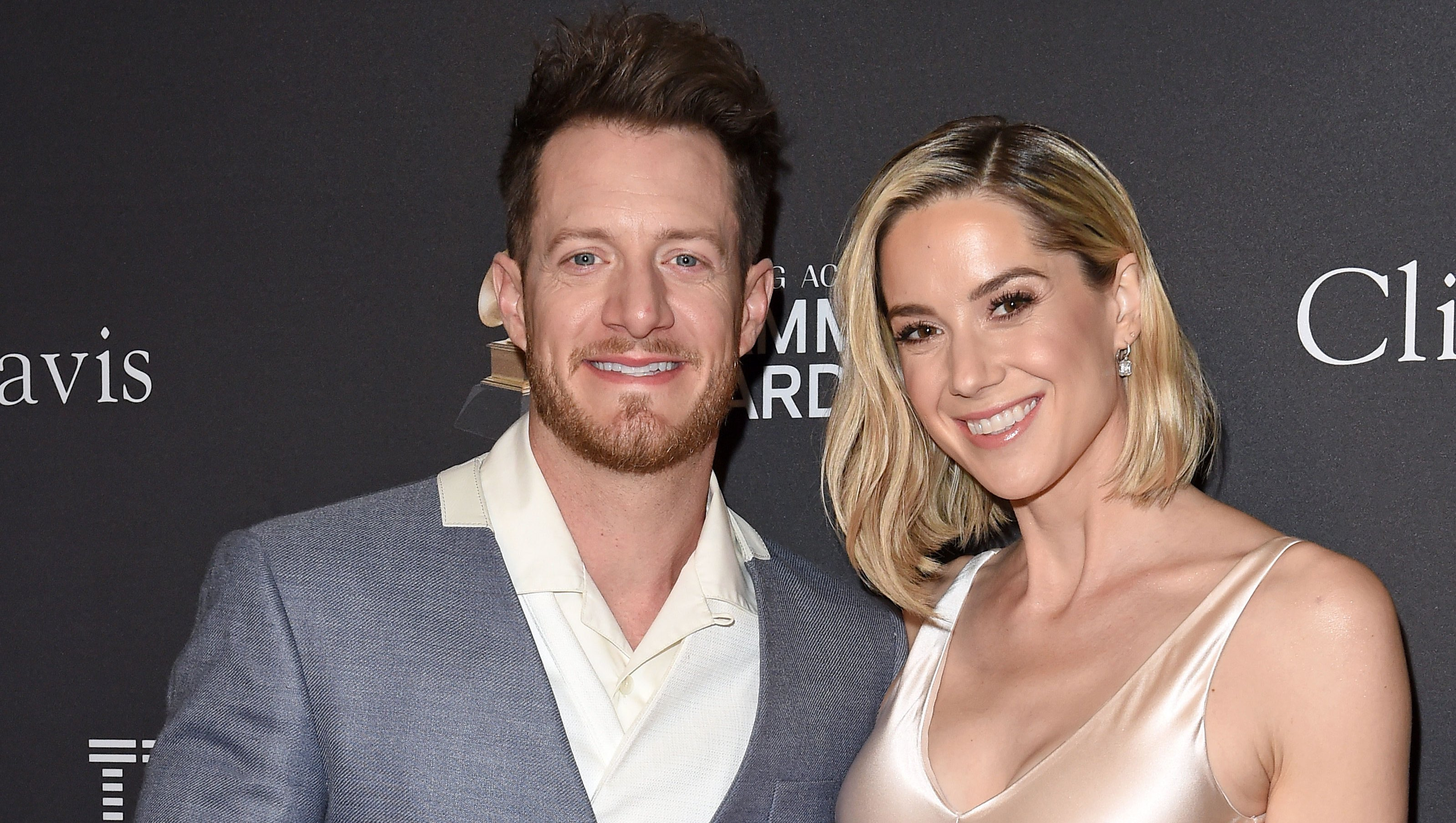 Florida Georgia Line's Tyler Hubbard and Wife Hayley Are Expecting Their Second Child