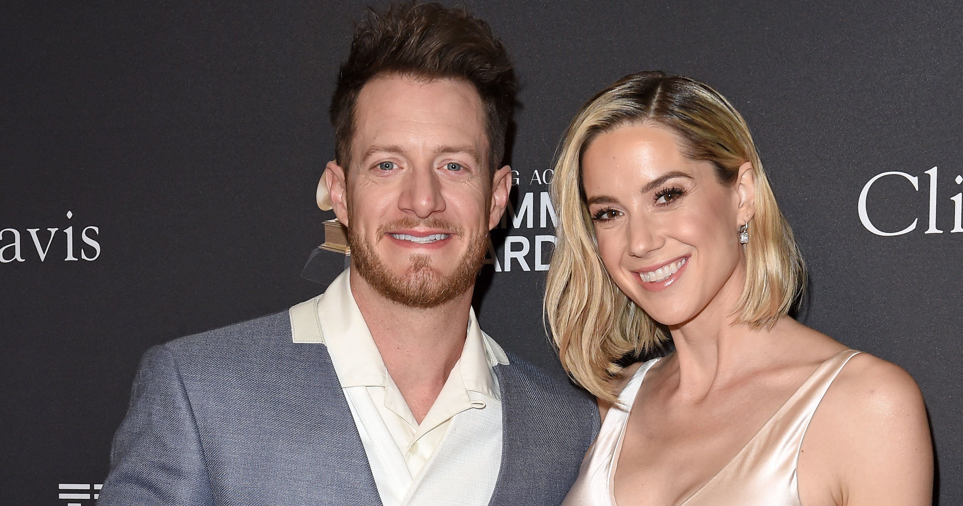 Tyler Hubbard, Wife Hayley Expecting Second Child