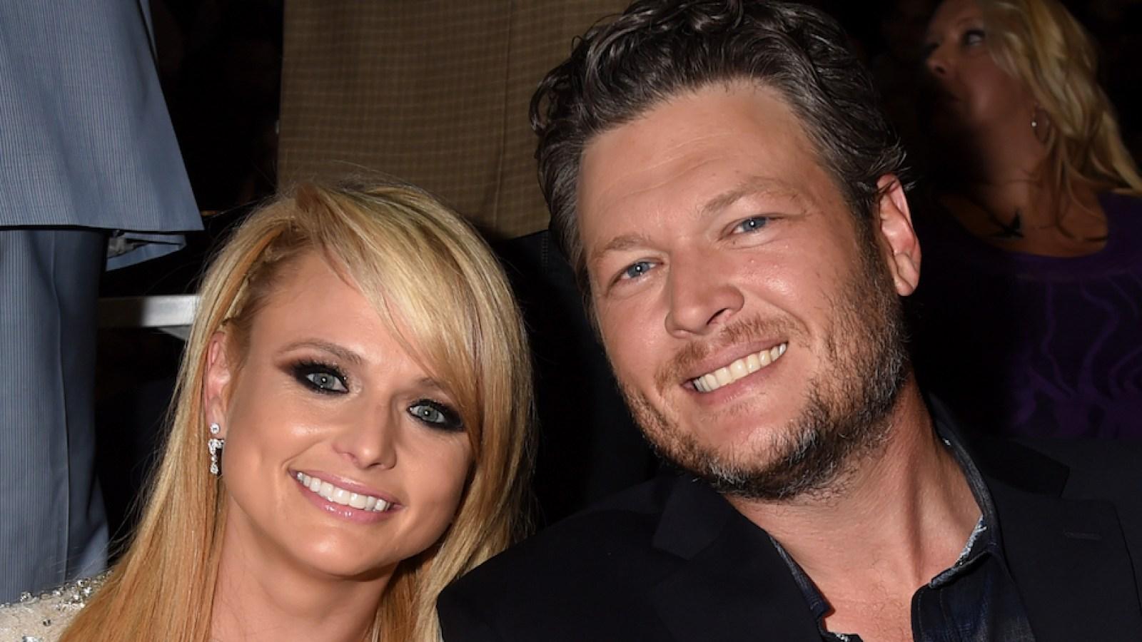 Blake Shelton Wasn't 'Given a Heads-Up' About Miranda