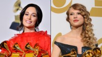 Grammys 2019 Fun Fact: Kacey Musgraves Won the Same 4 Awards That Taylor Swift Got in 2010