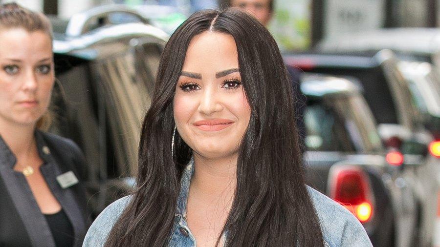 Henry Levy Demi Lovato valentines day puppy