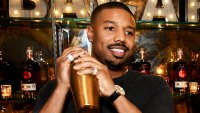 How to Host an Oscars Party Michael B. Jordan