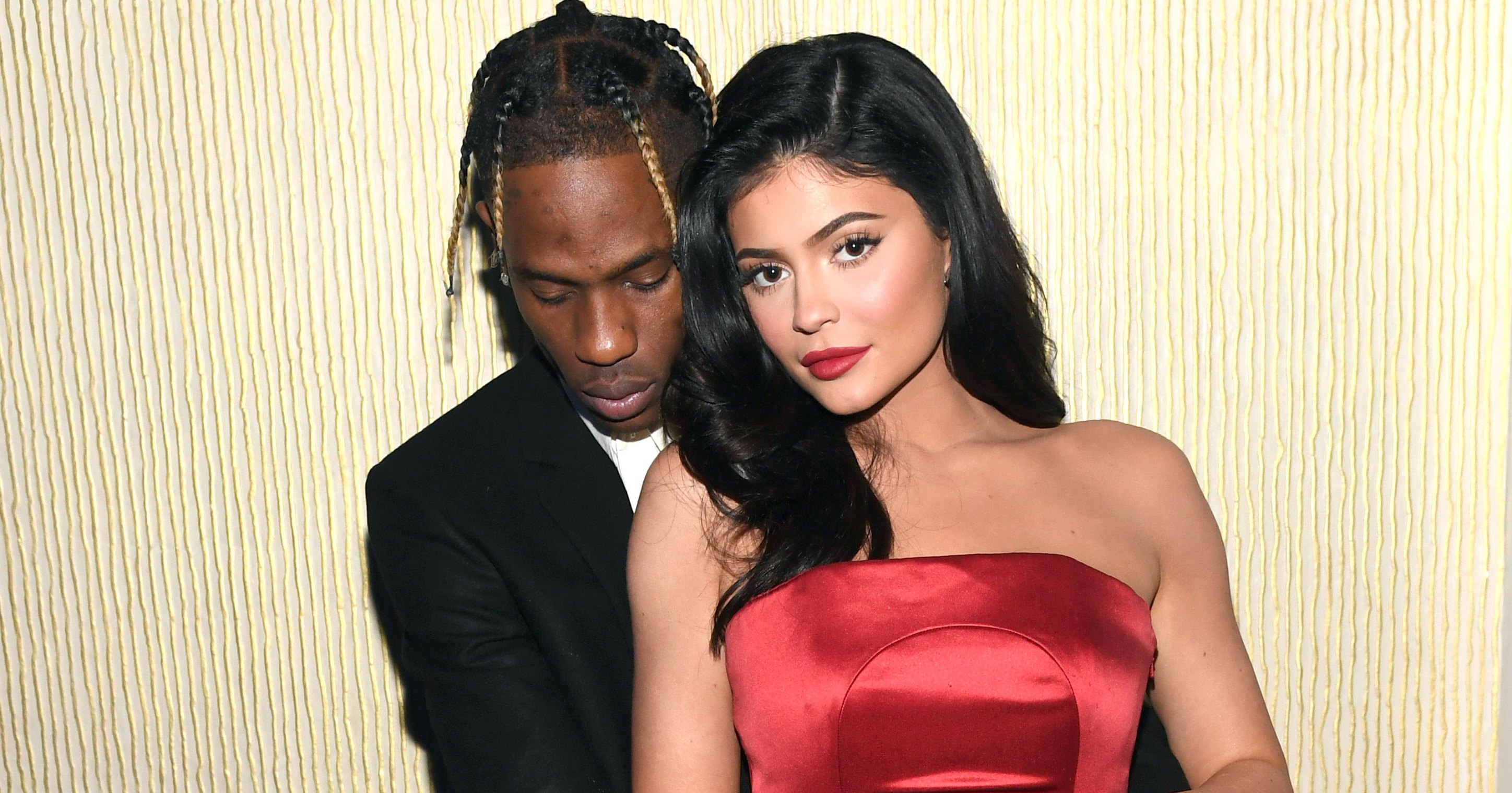 Kylie and Travis! Beyonce and Jay-Z! Inside the Pre-Grammy Parties: Photos