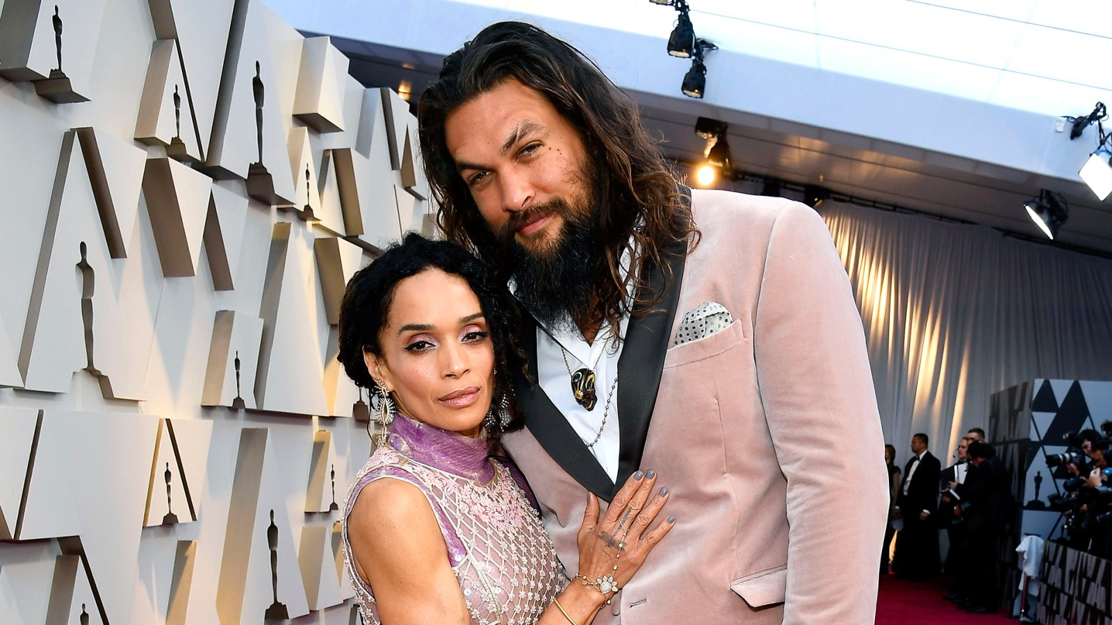 Jason Momoa Reacts To His Photo On Girl Scout Cookie Box