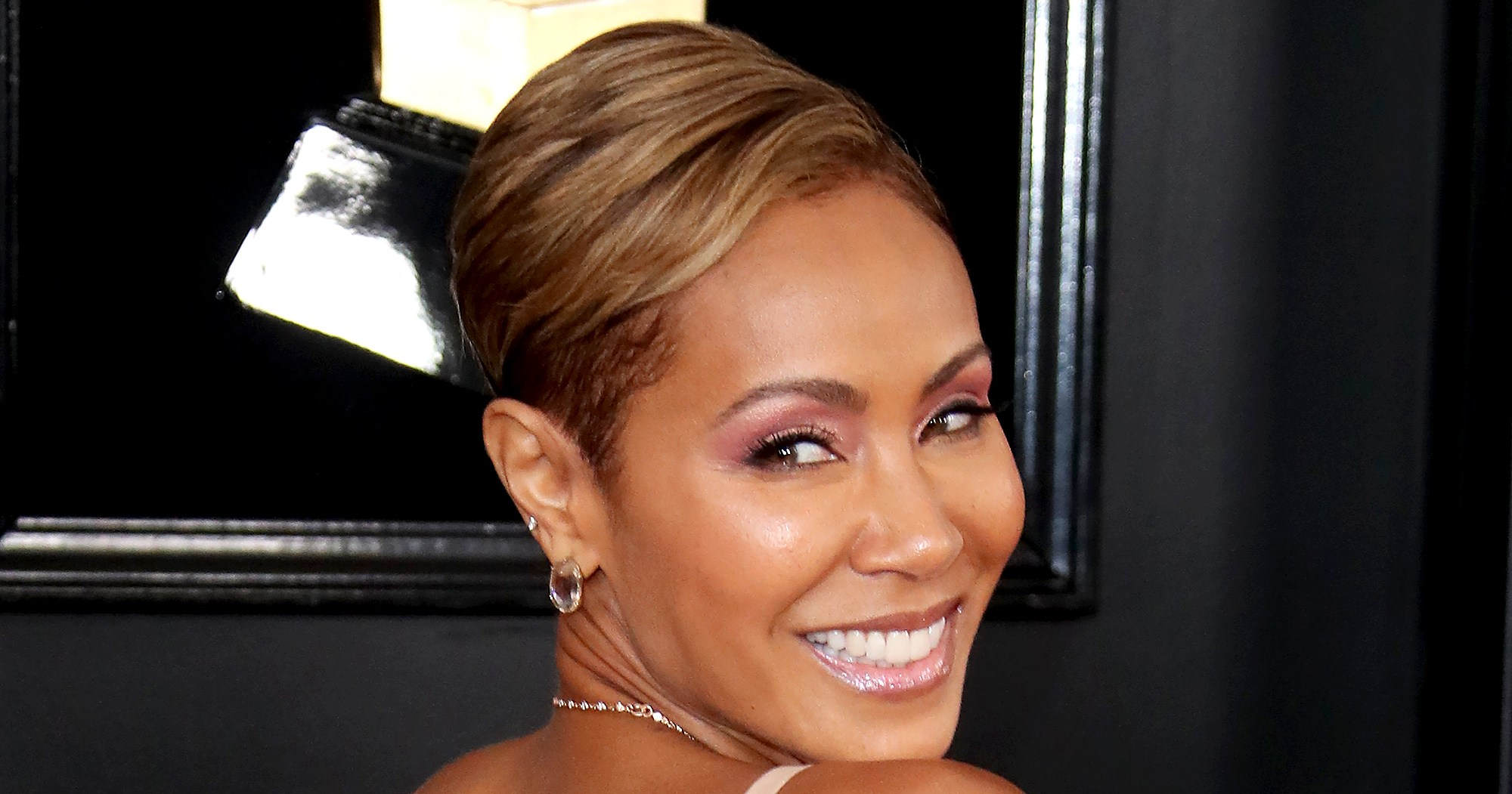 Jada Pinkett Smith Encourages 'Self Love' on Valentine's Day: 'The Process of Loving Is Not Always Kind'
