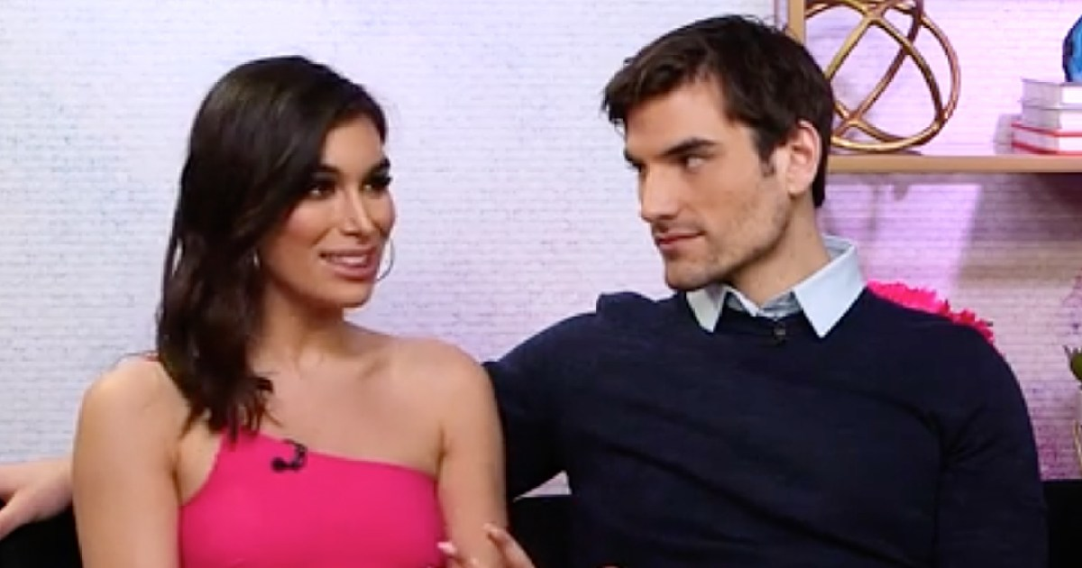 Jared Haibon, Ashley Iaconetti Want to Have '2 or 3' Kids