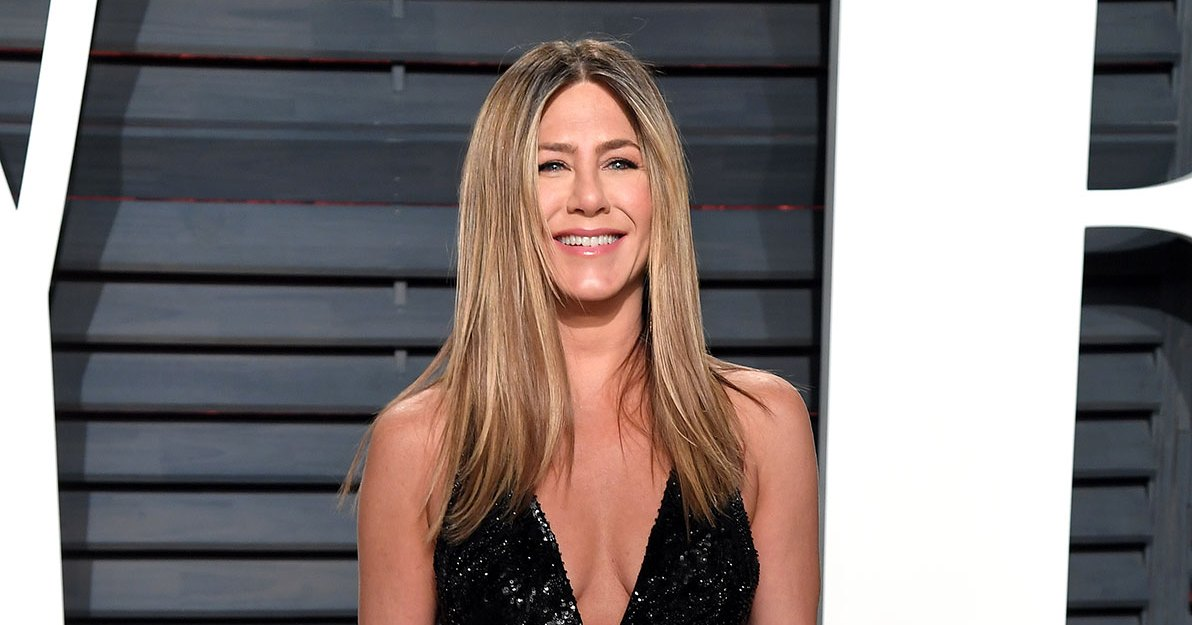 In Honor of Jennifer Aniston's 50th Birthday, All the Times Her Body Has Slayed