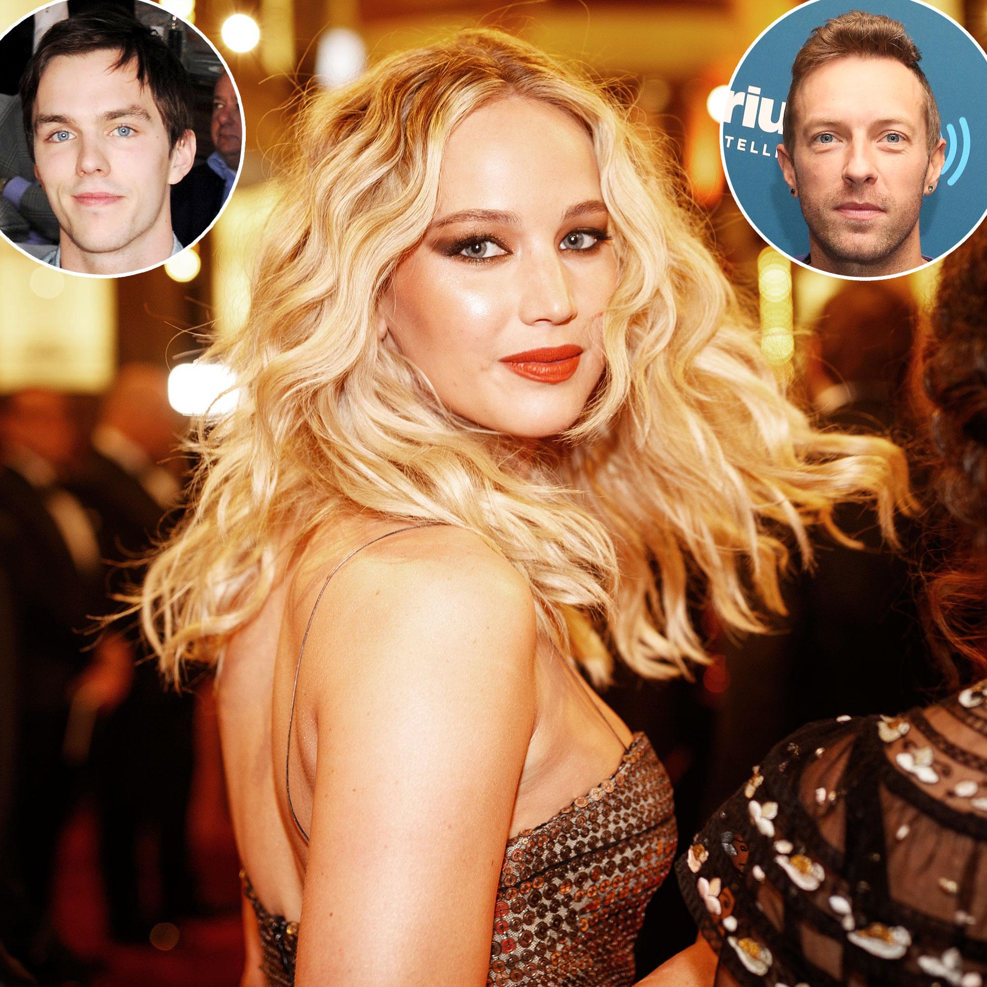 Jennifer Lawrence dating wdw
