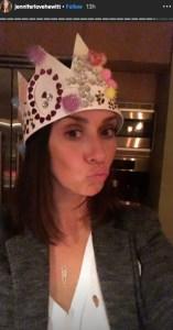 Jennifer-Love-Hewitt-birthday-crown