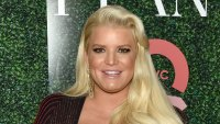 Jessica Simpson Shares Sweet Photo of Kids: 'The Only Thing Getting Me Through This Pregnancy'