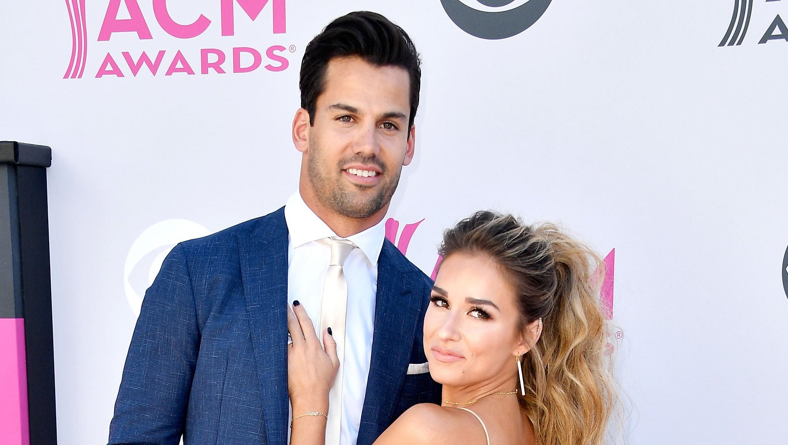 Jessie James Decker Plans To Post More Nudes Eric Decker