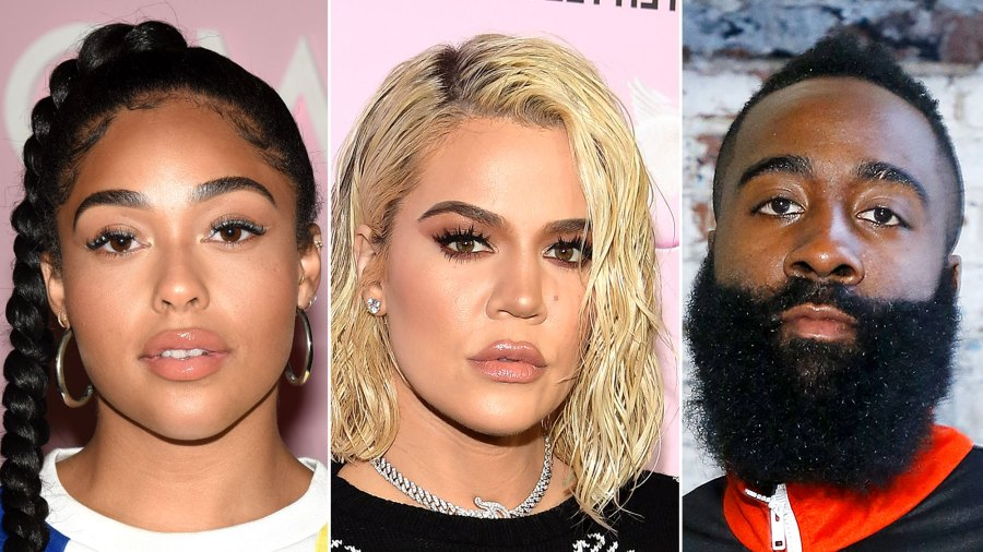 Jordyn Woods Also Hooked Up With Khloe Kardashian's Ex James Harden