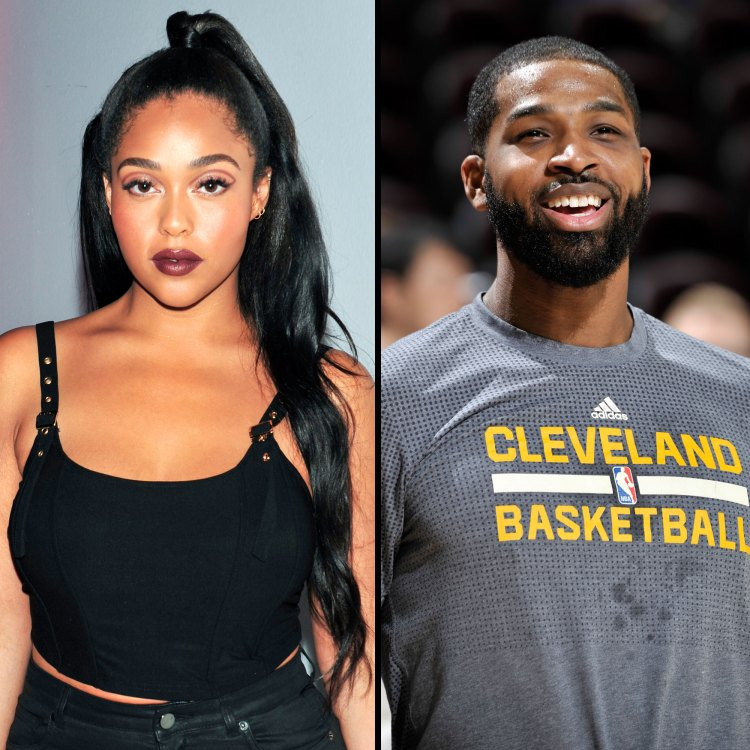 Jordyn Woods 'Didn't Know How to Handle' Tristan Thompson ...