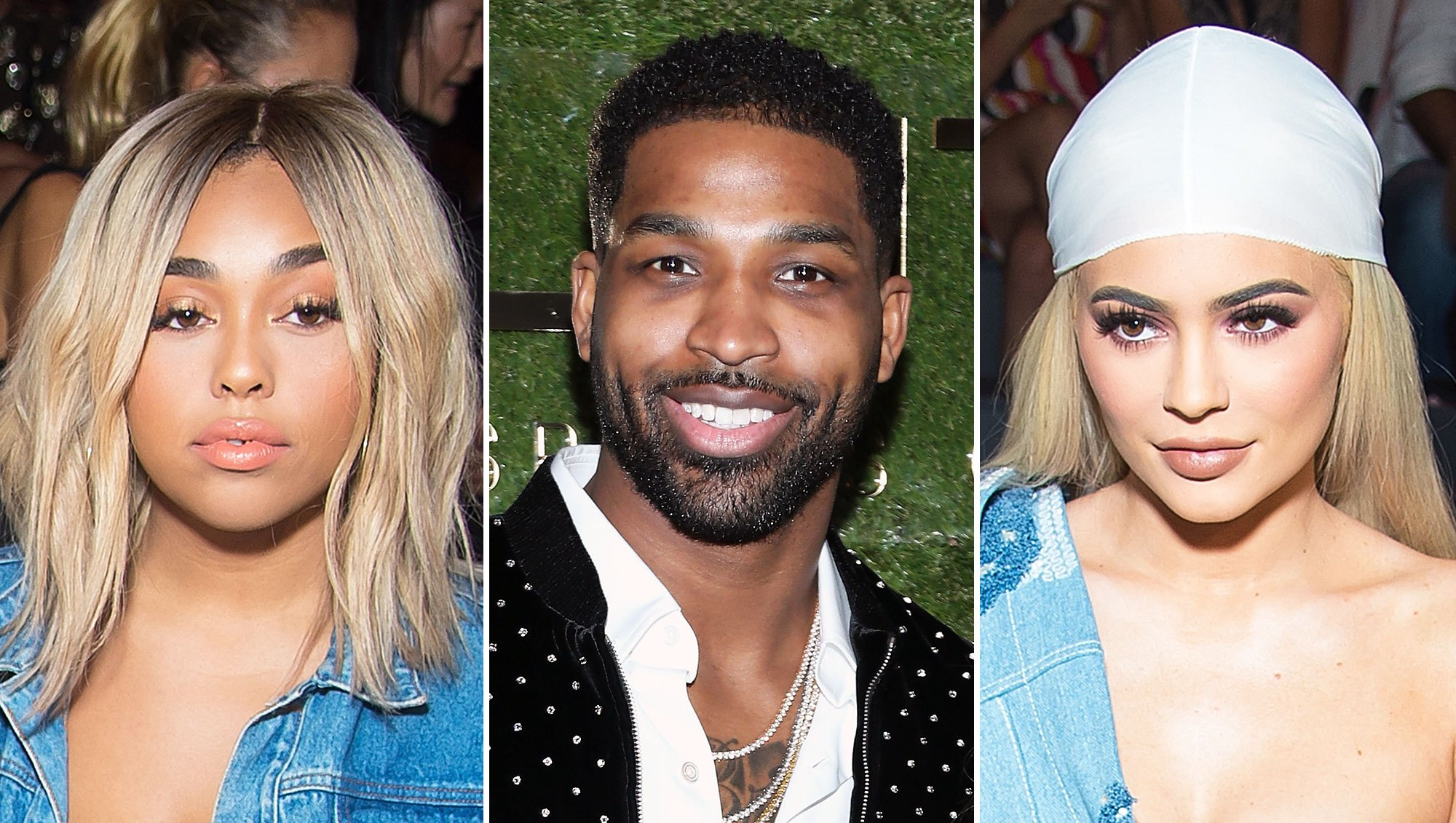 Jordyn Woods Moves Out Kylie Jenner House Tristan Thompson Cheating Scandal