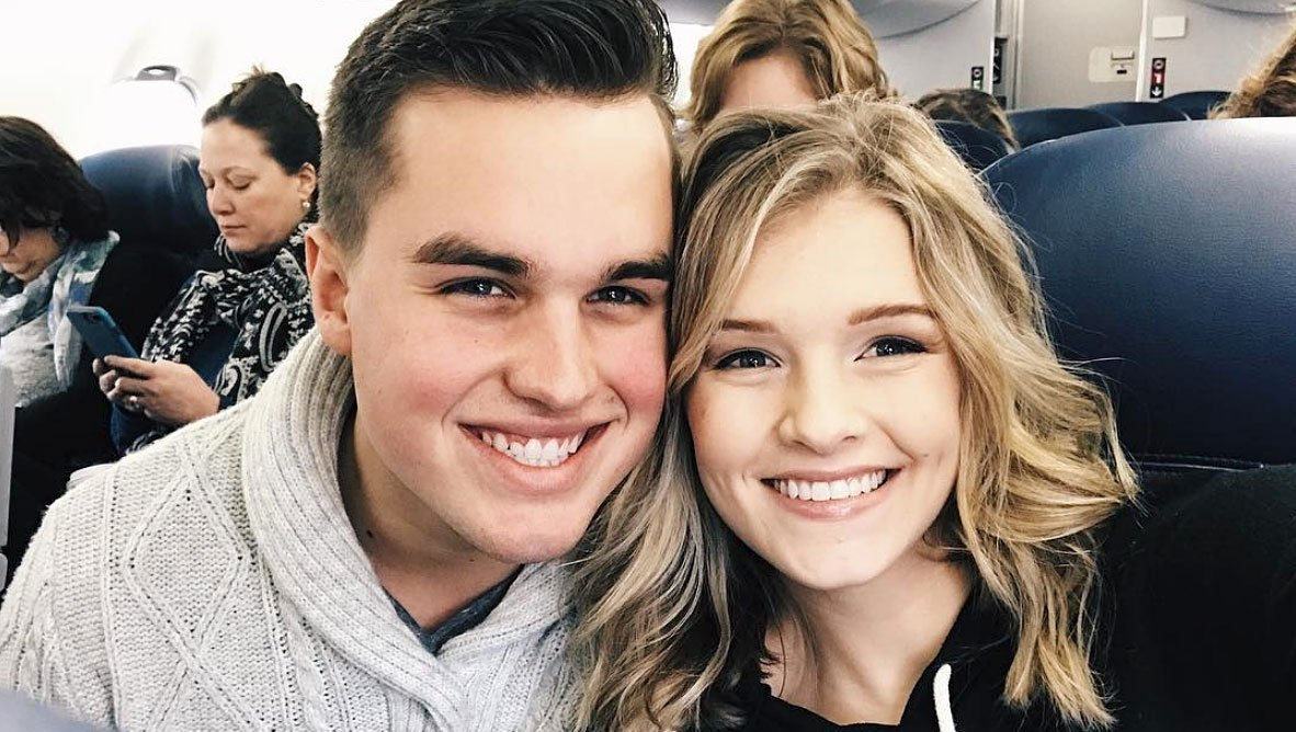Bringing Up Bates' Josie Bates and Kelton Balka Expecting First Child 4 Months After Their Wedding: 'We Can Hardly Believe it'
