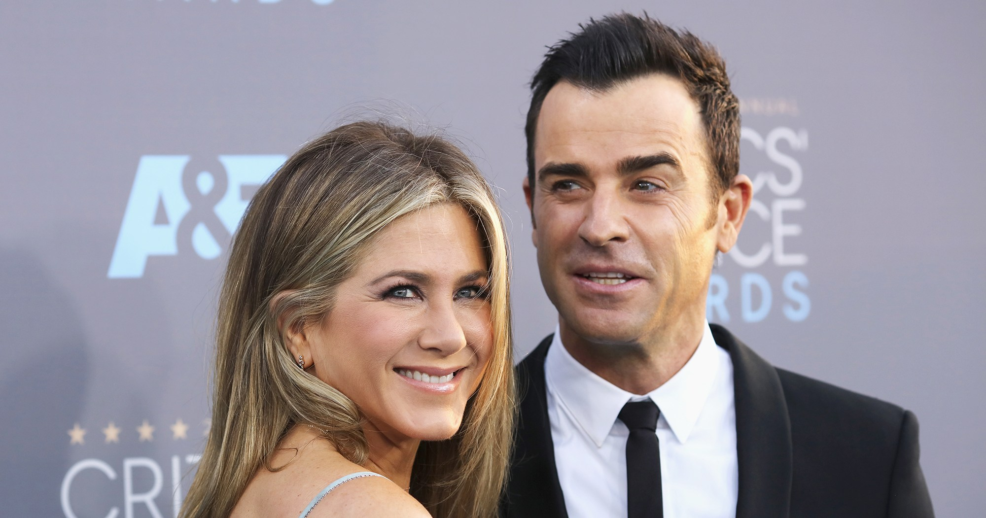 Justin Theroux Wishes 'Fierce' Ex Jennifer Aniston a Happy 50th Birthday