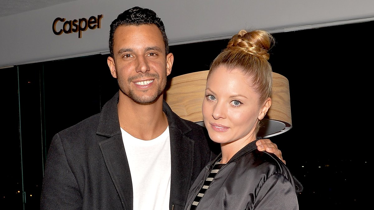 Kaitlin Doubleday Gives Birth Welcomes First Child With Husband