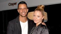 Kaitlin-Doubleday-and-Devin-Lucien-baby
