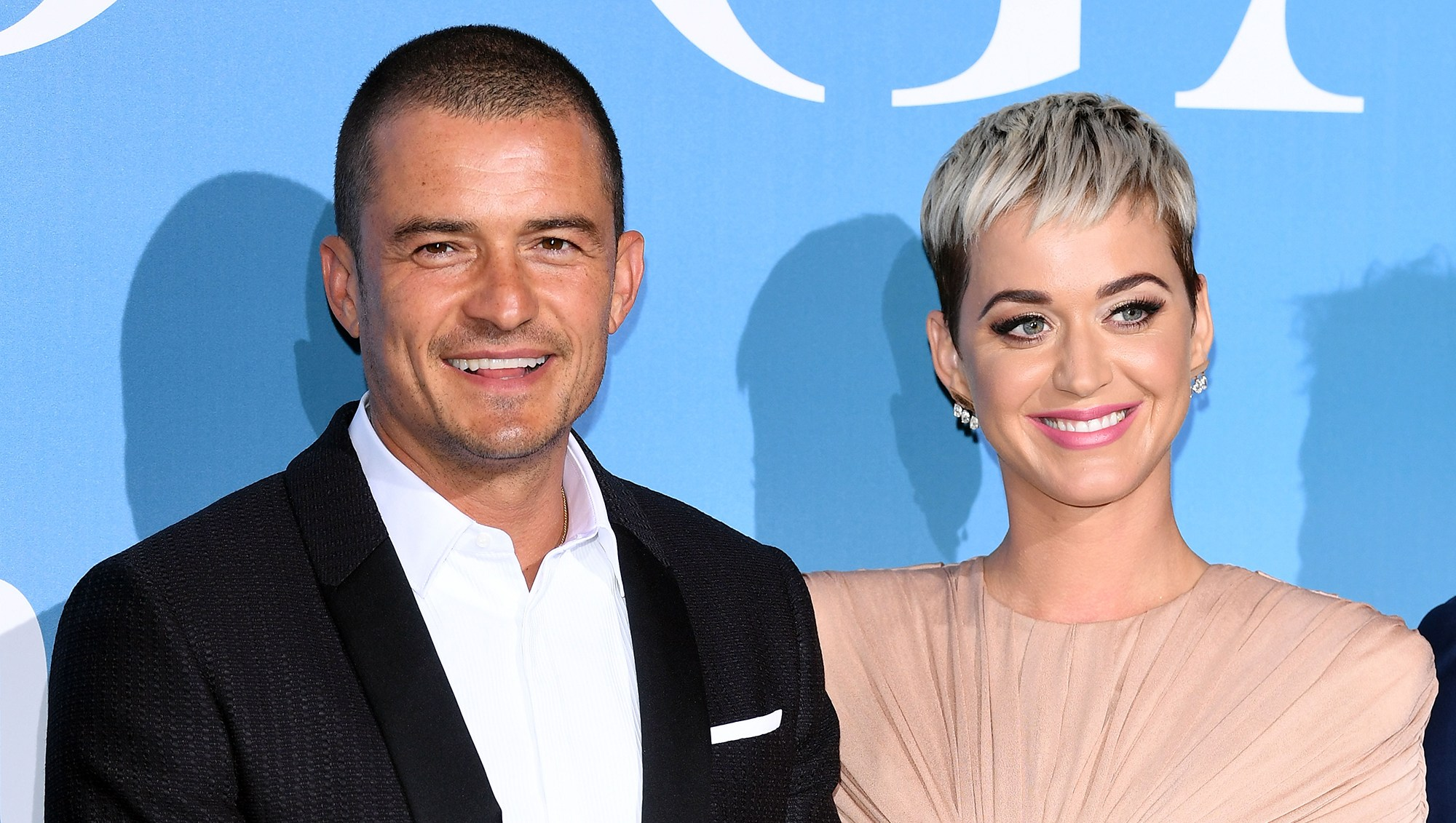 Katy Perry, Orlando Bloom Want a Destination Wedding