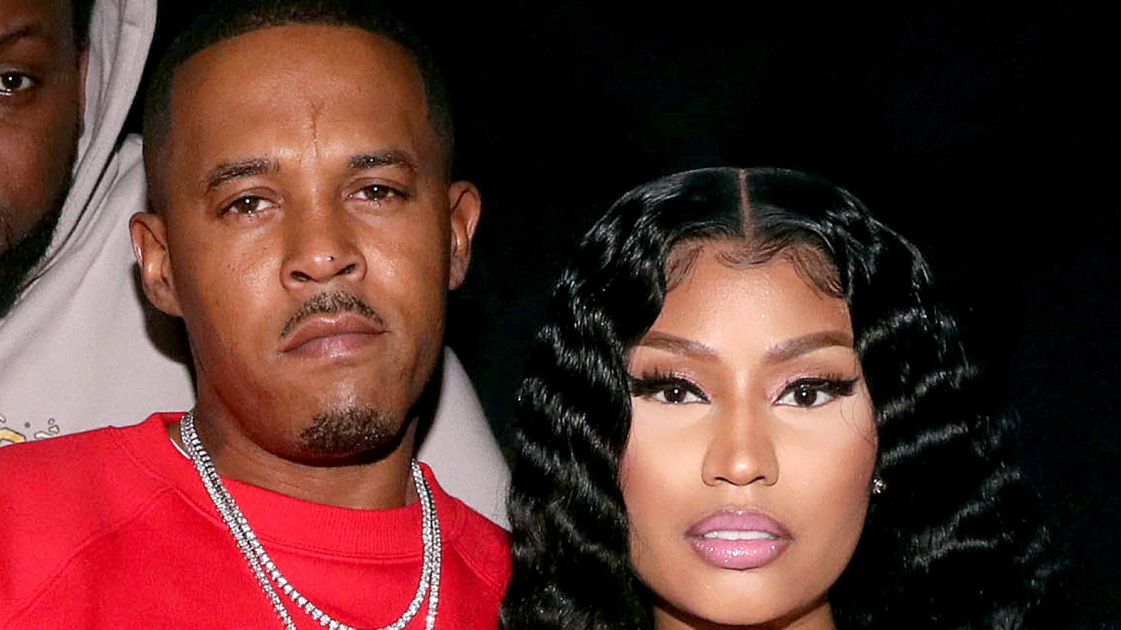 7f4ac58998ea4 Nicki Minaj and Kenneth 'Zoo' Petty: A Timeline of Their Controversial  Relationship