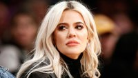 Khloe Kardashian Never Thought She Was Fat Until 'KUWTK'