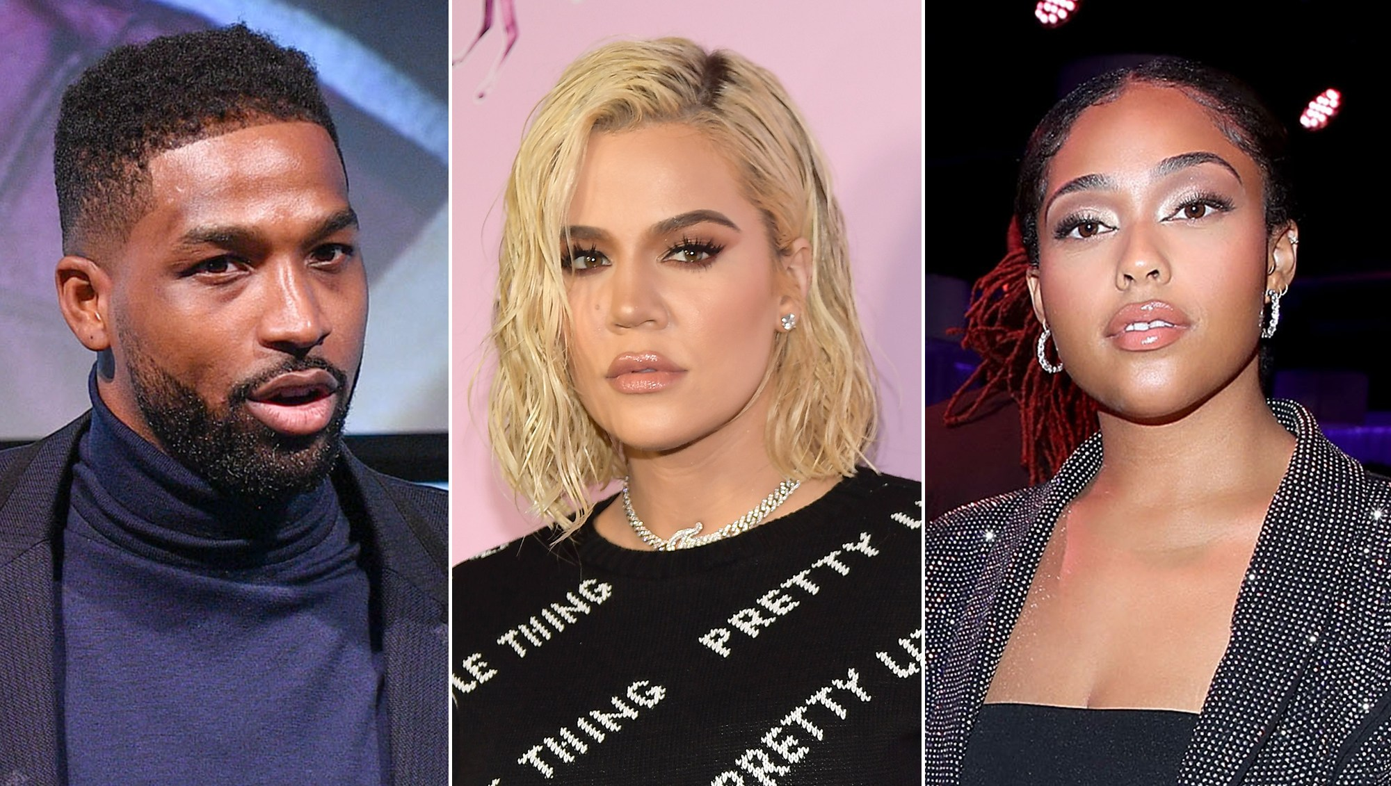 Khloe Kardashian Posts About Her 'Worst Pain' After Tristan Thompson and Jordyn Woods Scandal
