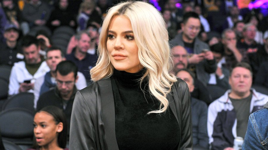 Khloe Kardashian Posts About a Soulmate 'Who Inspires You'