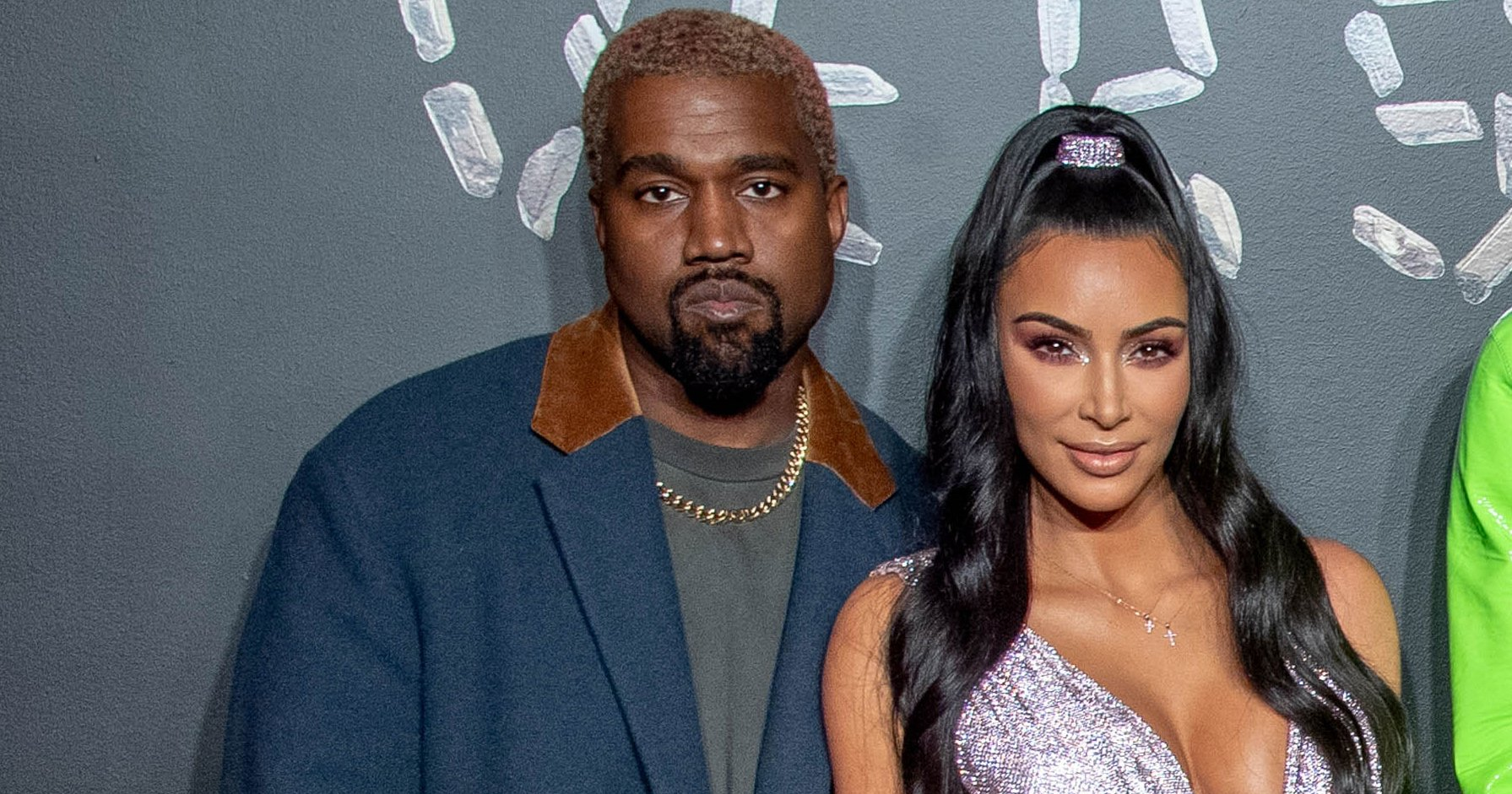 Kim K: Kanye West, North 'Won' a 'Trophy' at Father-Daughter Dance