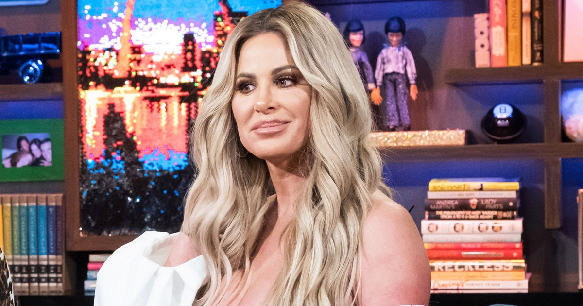 Later, Haters! Kim Zolciak's Most Biting Comebacks
