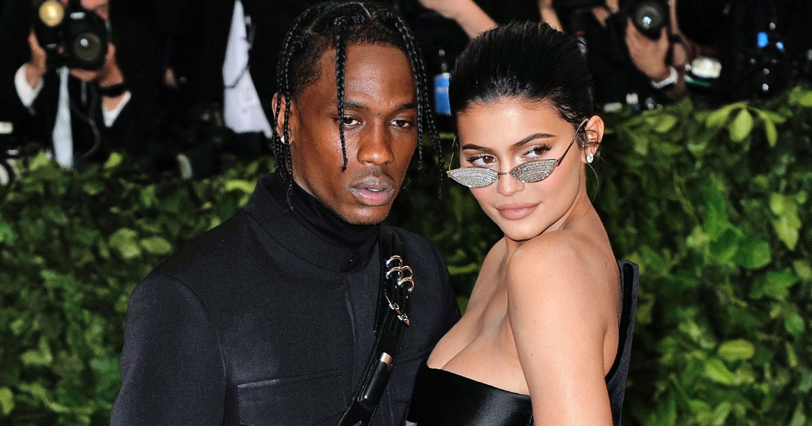 Kylie Jenner Sparks Pregnancy Speculation: My 'Baby #2'