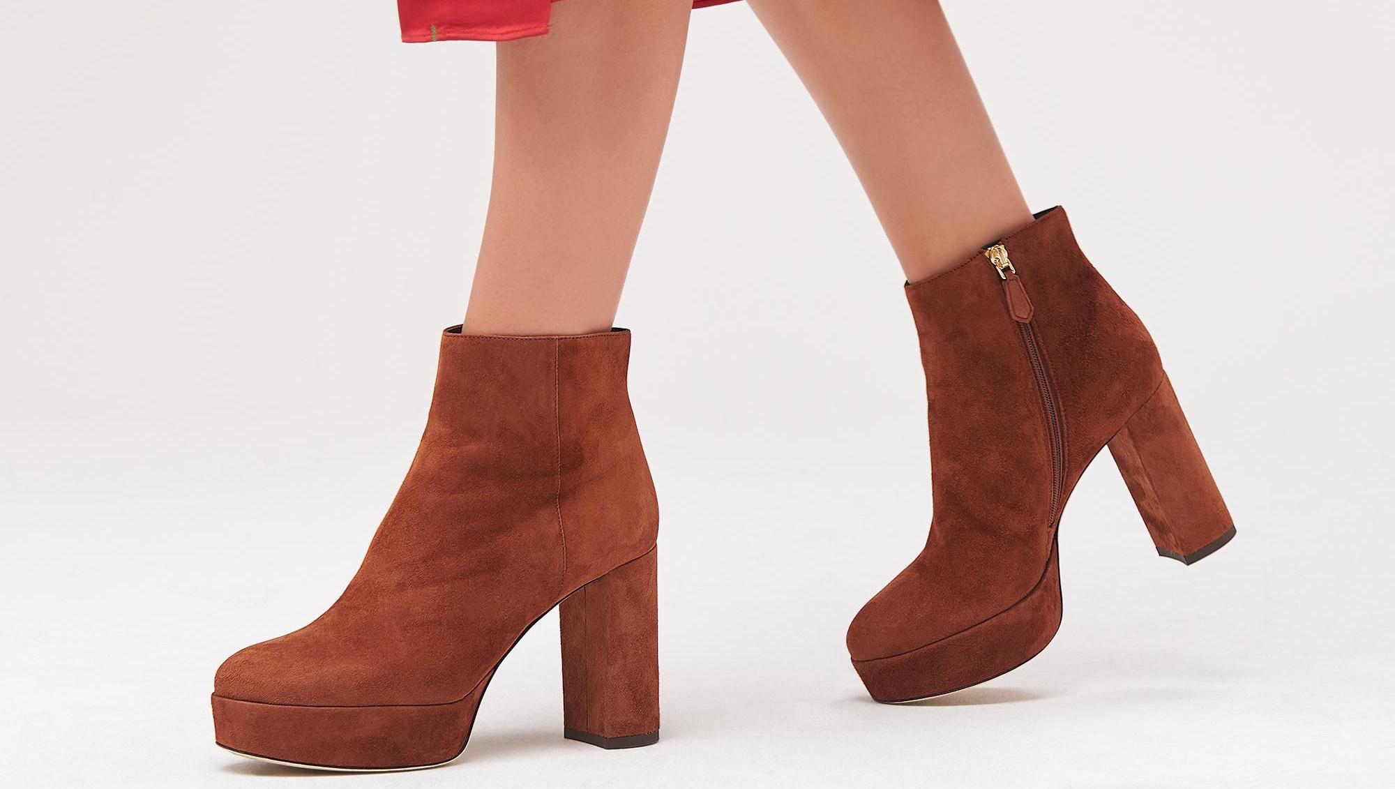 LK Bennett Katelyn Boots