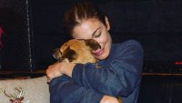 LeAnn Rimes Pays Tribute to Dog Eveie After Coyote Attack