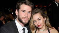 Liam Hemsworth Leaves Spicy Comment on Miley Cyrus Instagram